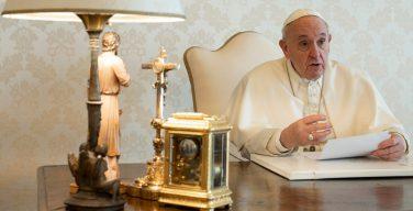 Видеопослание Папы участникам XXIII Дня социального пастырства в Буэнос-Айресе