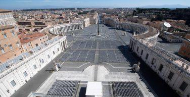 Папа Франциск утвердил новый устав Управления финансовой информации Ватикана