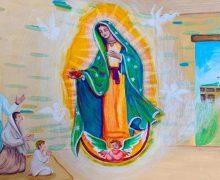 Папа даровал индульгенцию почитателям Богоматери Гваделупской