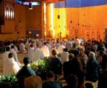 Послание Папы по случаю 43-й европейской встречи молодёжи Тэзе