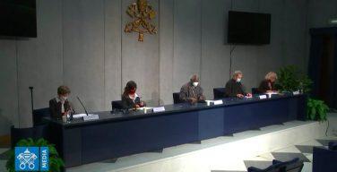 Папа: для достижения мира необходима «культура заботы»