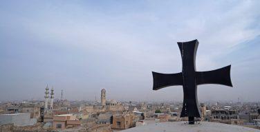 Папа Франциск намерен посетить Ирак с 5 по8 марта 2021 года