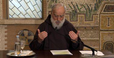 Адвентовские проповеди кардинала Канталамессы