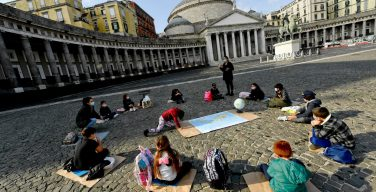Италия переживает «демографический обвал»