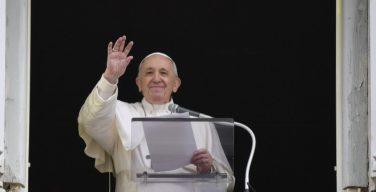 Папа: подражать святости Непорочной Девы Марии