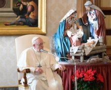 В Италии вступил в силу рождественский локдаун