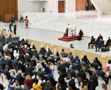 Папа – сотрудникам Ватикана: никто не должен лишиться работы