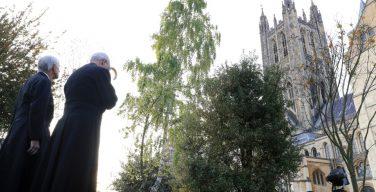 29 декабря исполнилось 850 лет со дня мученической кончины св. Фомы Бекета
