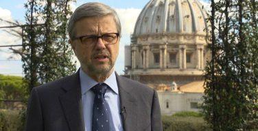 В Ватикане начинается кампания вакцинации от COVID-19