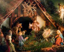 Рождественские праздники в кругу семьи (инструкция)