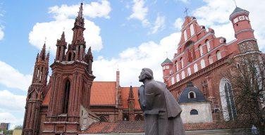 Католическая Церковь Литвы призывает не приравнивать к браку однополое партнерство