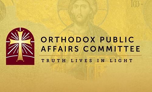 В США учрежден православный Комитет по связям с общественностью