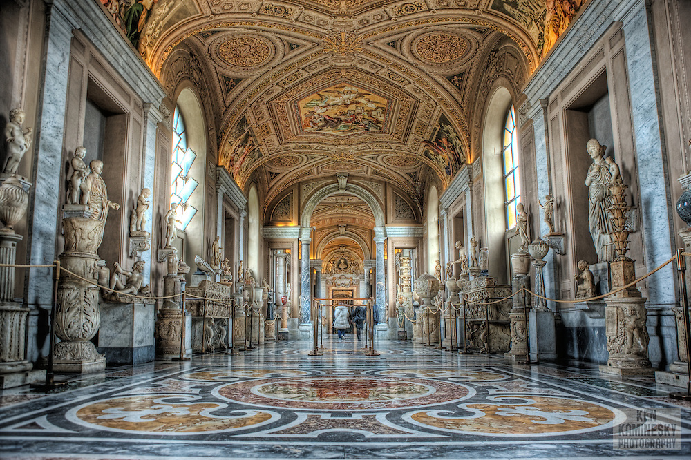 В Ватикане продлили срок закрытия музеев из-за коронавируса