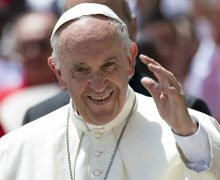 Послание Папы Франциска на Всемирный день мира (полный текст)