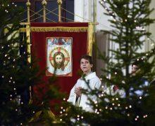 Рождественские службы в католических храмах Санкт-Петербурга пройдут с ограничениями — СМИ