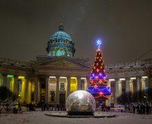 Власти Петербурга не видят смысла в проведении ковидных рейдов по храмам