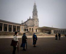 Фатима: «Встречи в базилике» отложены из-за комендантского часа