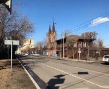 Исторический квартал с римско-католическим костелом в центре Красноярска получил статус достопримечательности