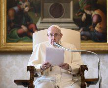 Папа Франциск на общей аудиенции: единство христиан есть плод молитвы