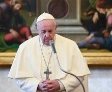 На общей аудиенции в среду 27 января Папа Франциск размышлял о молитвенном прочтении Слова Божия