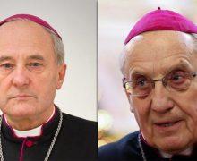 Папа Франциск принял отставку архиепископа Тадеуша Кондрусевича и назначил на его Кафедру нового Апостольского администратора
