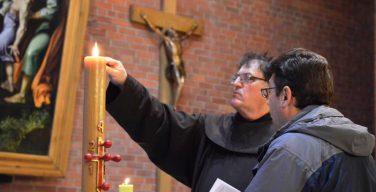 Обращение отца Коррадо Трабукки, OFM, по поводу Недели молитв о единстве христиан