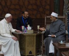 В Ватикане обсудили с мусульманами тему религиозного фундаментализма