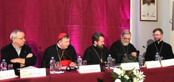Первенство и соборность: размышления кардинала Коха