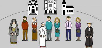С 18 по 25 января проходит Неделя молитв о единстве христиан