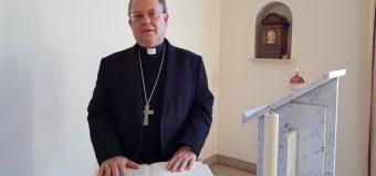 Назначен новый секретарь Конгрегации по канонизации святых