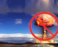 Католики всего мира приветствуют Договор о запрещении ядерного оружия