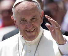 Послание Папы Франциска на Всемирный день миссий