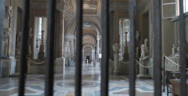 1 февраля Музеи Ватикана снова откроют двери для посетителей