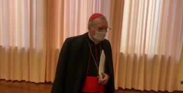 Визит кардинала Паролина в Камерун является свидетельством особого внимания Преемника Святого Петра к делам Африки