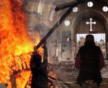 Пандемия усугубила притеснение христиан. В минувшем году еще больше христиан подверглись гонениям за свою веру