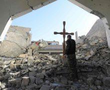 Религиозные лидеры Ближнего Востока призвали Байдена снять санкции с Сирии