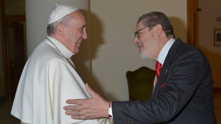 В Риме скончался личный врач Папы Римского