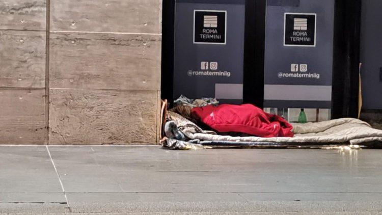 Община Святого Эгидия: «преступная бюрократия» привела к смерти нескольких бездомных