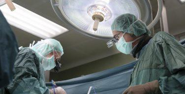 Клиника «Бамбино Джезу» в первый день нового года провела сложнейшую операцию