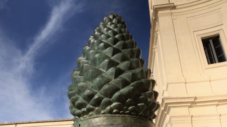Музеи Ватикана откроются для посещений 1 февраля