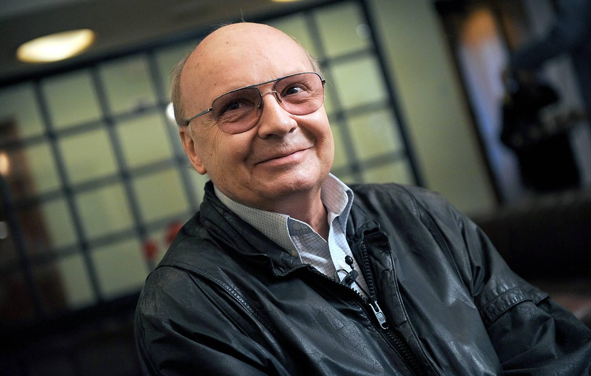 С любимыми не расставайтесь: памяти актёра Андрея Мягкова