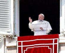 Слово Папы Франциска перед чтением молитвы «Ангел Господень» во 2-е воскресенье Великого Поста. 28 февраля 2021 г., площадь Св. Петра