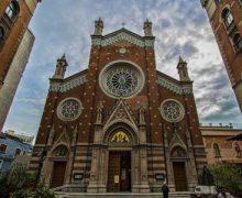 В Турции арестован мошенник, пытавшийся продать стамбульский католический храм