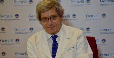 Профессор Бернабеи – новый личный врач Папы