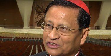 Епископы Мьянмы потребовали освобождения арестованных политических лидеров