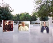 Папа Франциск обратился с видеопосланием по случаю Всемирного дня общечеловеческого братства