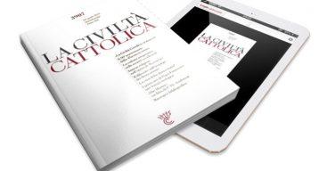11 февраля официально открылась русскоязычная версия онлайн-издания La Civilta' Cattolica