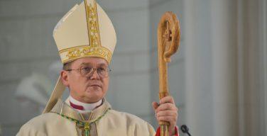 Послание епископа Николая Дубинина на праздник Сретения Господня и Всемирный День посвященной Богу жизни 2021 года