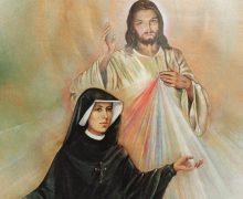 Папа Франциск высказался о юбилее первых явлений Христа Милосердного святой Фаустине Ковальской