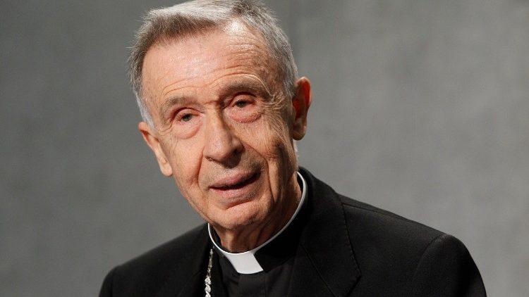 Префект Конгрегации доктрины веры: мы больше не инквизиция